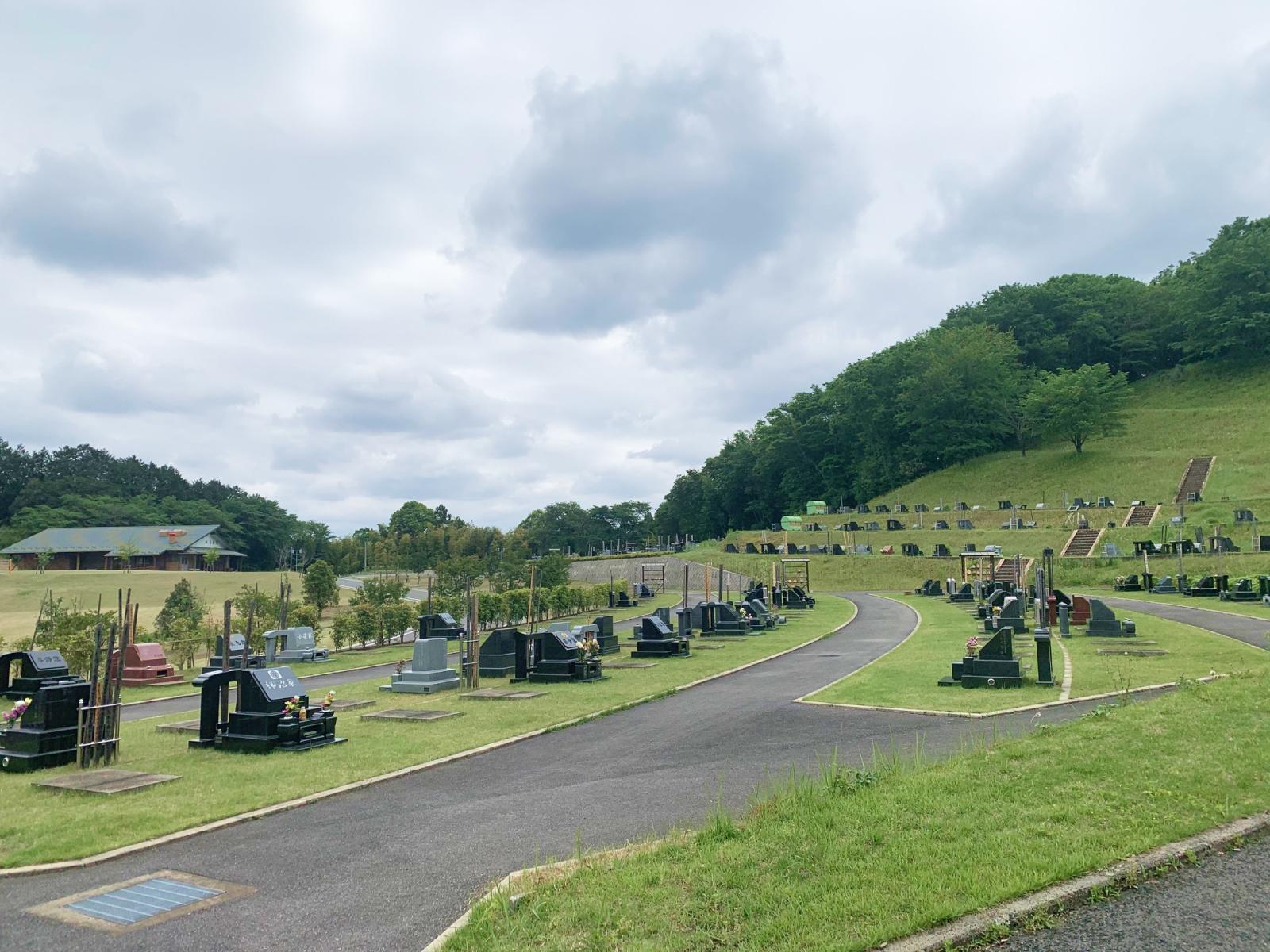 栃木市聖地公園